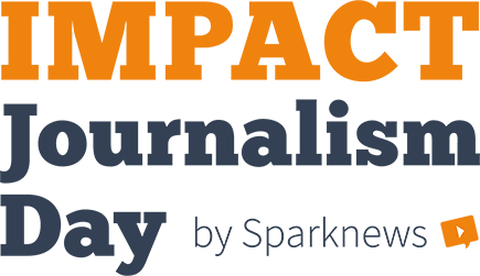 Impact Journalism Day 2018