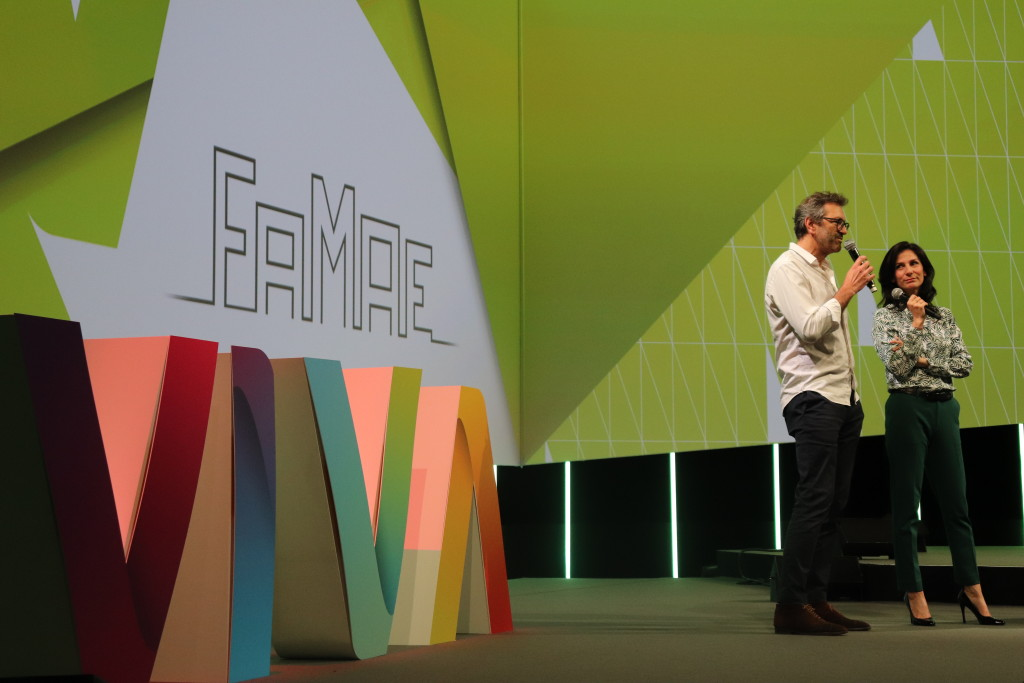 Famae Vivatechnology